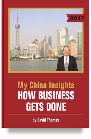 My China Insights: How Business Gets Done