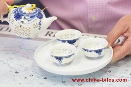 5 Tips for Food and Drink Exporters in China