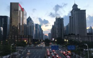 Investing in China – A Global Mega-Trend